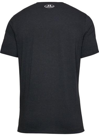 Baskılı Tişört-Under Armour